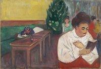 Julaften i bordell, 1903-04