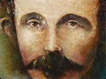 Portrait de José Marti
