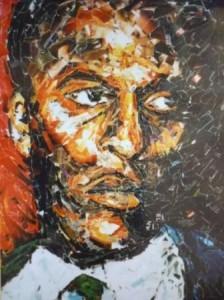 Fanon par Mustapha Boutadjine