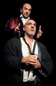 Renard et Gilbert