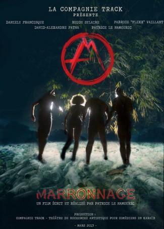 M Marronnage