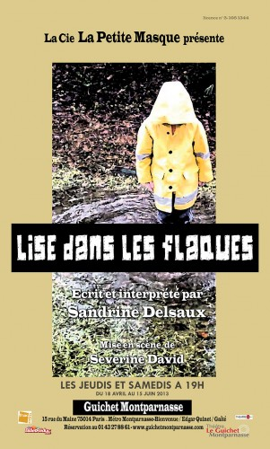 Sandrine  Delsaux 1