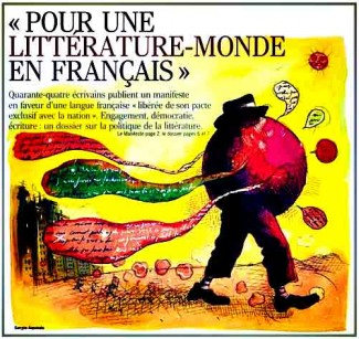 litterature-monde