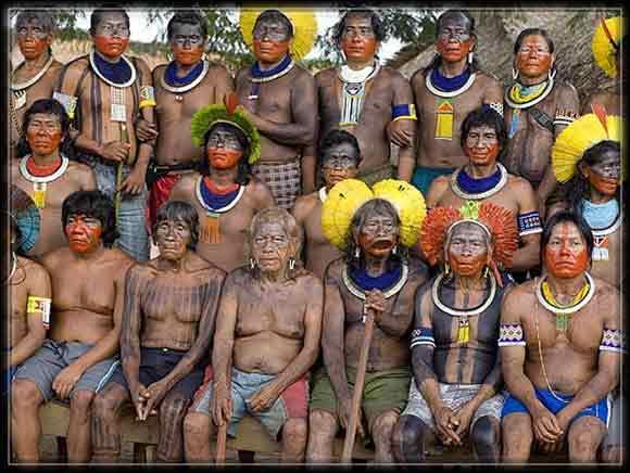 indiens_kayapo