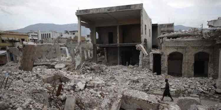 haiti_ruines