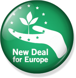 logo newdealforeurope