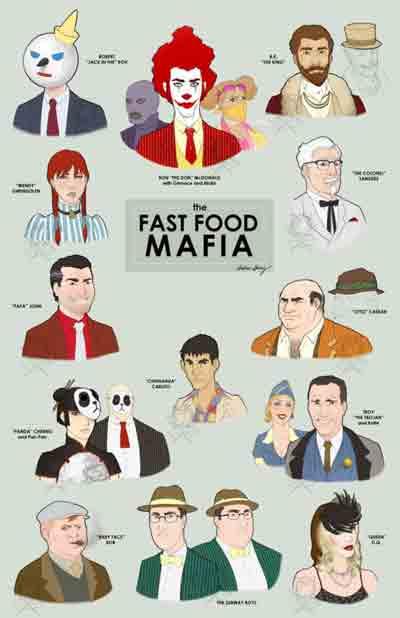 fast_food_mafia