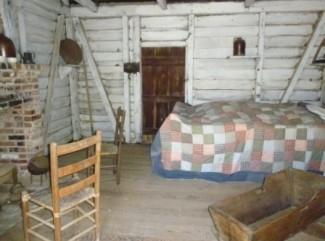 Case d'esclave
