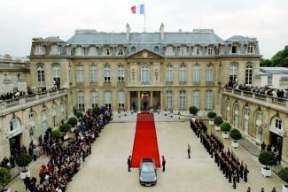 Palais-de-lÉlysée
