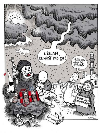 islam_islamisme