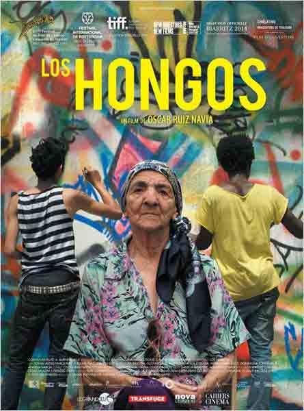los_hongos