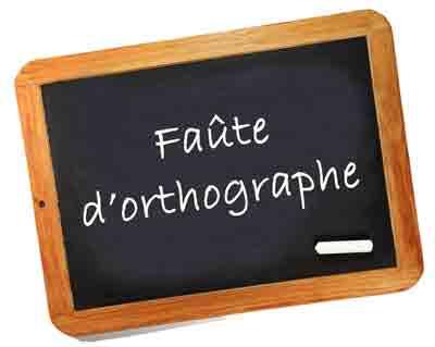 ortografe