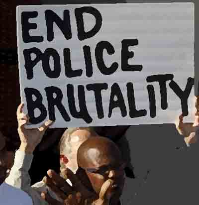 police_brutality