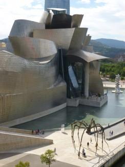 Copie de Guggenheim Bilbao (20)