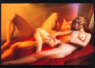 Lucien Clergue_- Passion de Réattu - 2005