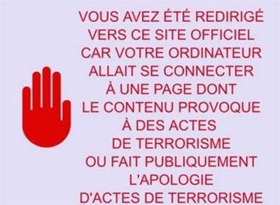apologie_terrorisme