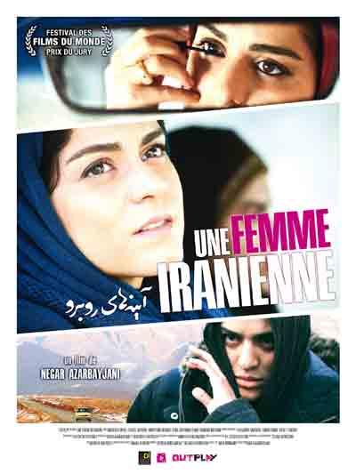 une_femme_iranienne