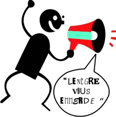 le_negre_vs_enmerde