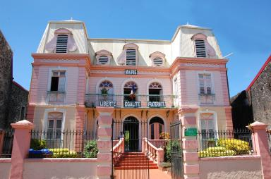 mairie Saint-Esprit