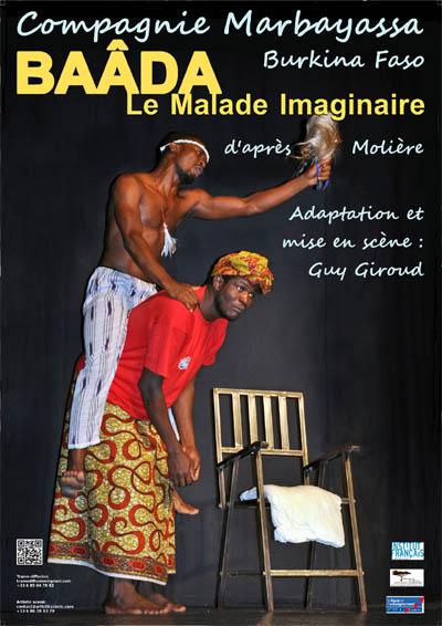 baada_malade_imaginaire