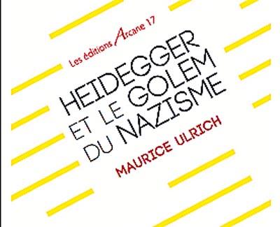 heidegger_&_le_golem