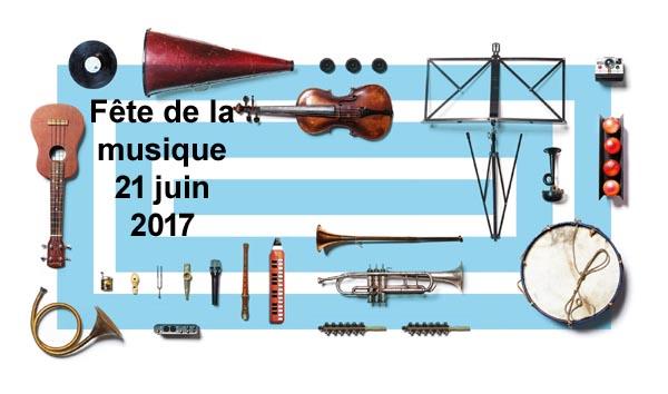 F te de la musique faites de la musique domtomnews - Fete de la musique 2017 date ...