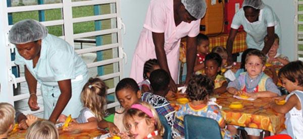 Cantine scolaire ce qu il faut savoir madinin art for Formation restauration scolaire