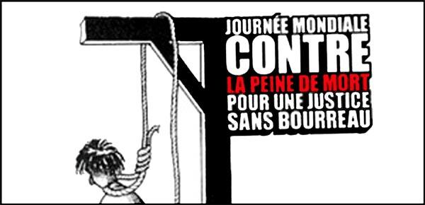40 ans de lutte contre la peine de mort | madinin-art critiques