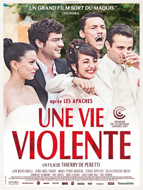 « Une Vie Violente » de Thierry de Peretti