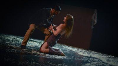 « Teruel », danse de guerre et parade amoureuse