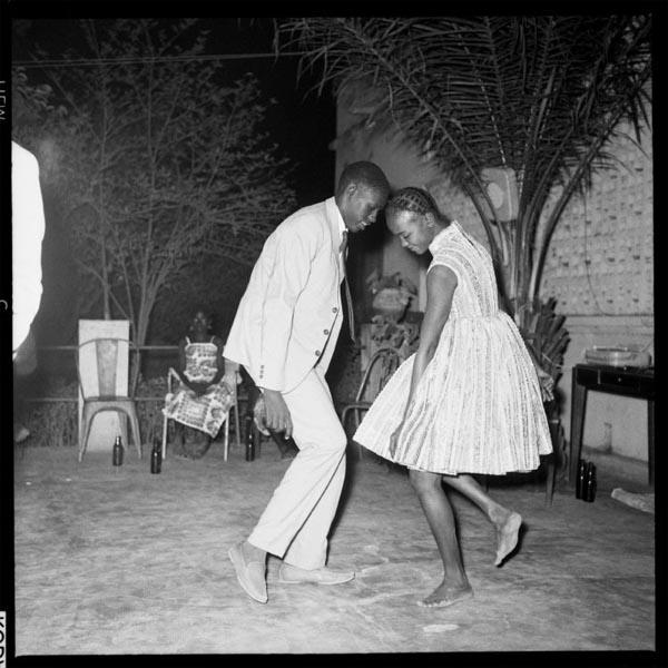 « Mali Twist » : hommage à Malick Sidibé, talentueux portraitiste(...)