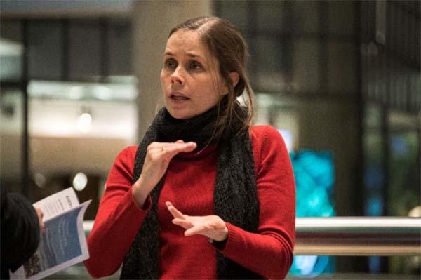 L'Islande, le pays où le combat des femmes pour la parité(...)