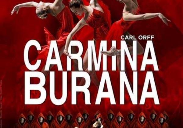 « Carmina Burana », direction : Peter Valentovic
