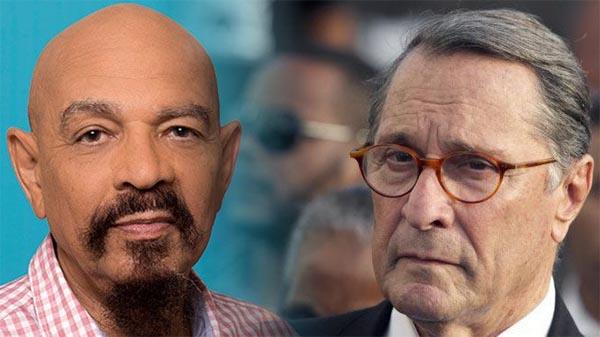 « La Martinique pas bien gérée » : la réponse d'André Lucrèce à Bernard(...)