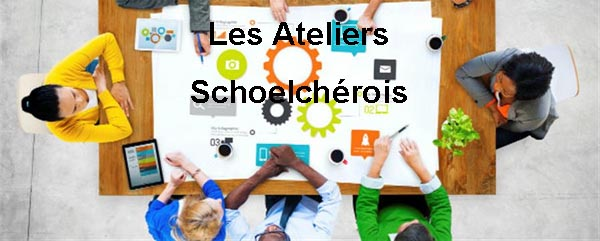 1er Atelier Schœlcherois : »Notre vision de Schœlcher »