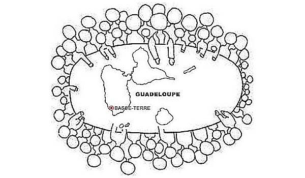 Oser Guadeloupe Ensemble