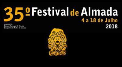 Au Portugal, regard(s) curieux sur le festival de Théâtre d'Almada