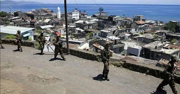 Comores : retour au calme à la médina de Mutsamudu