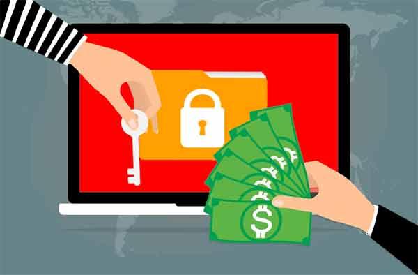 Ordinateurs, tablettes, smartphones : contre les rançongiciels, que faire(...)