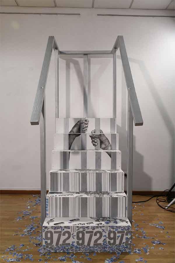 « Tribulations archipéliques », vues par Patrick Mathelié-Guinlet