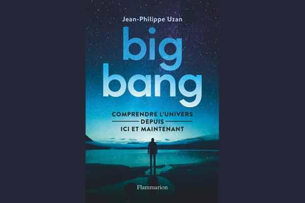 Big-bang, une question à résoudre