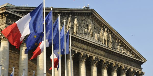 Droit A L Image Et Forces De Police Une Proposition De Loi Madinin Art
