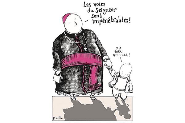 Pédocriminalité dans l'Église : 330 000 victimes estimées depuis 1950,  selon le rapport de la commission Sauvé – Madinin'Art